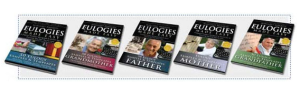 Eulogies Made Easy - Personalized Guide Options